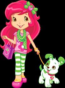 Amarna Artesanato E Imagens Ilustracoes Infantis De Menininhas Cli Strawberry Shortcake Characters Strawberry Shortcake Outfits Strawberry Shortcake Cartoon