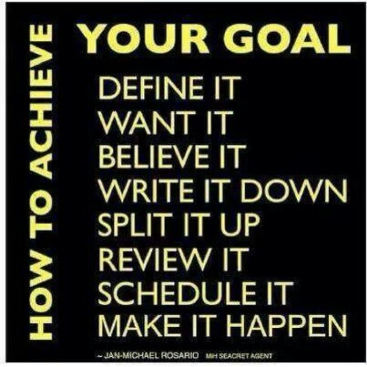 Goal Quotes Related Image  Goalsetting  Pinterest  Success Motivational And .