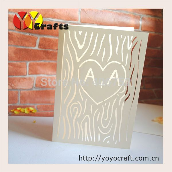 $206 total. Free name design laser cut wedding invitation cards for wedding party,wedding folded invitation cards-in Event & Party Supplies from Home & Garden on Aliexpress.com | Alibaba Group