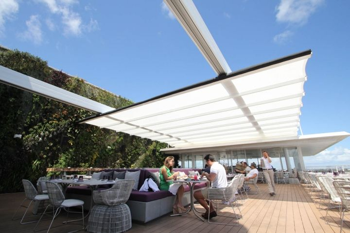 Award Of Excellence Retractable Awnings Amp Canopies Juvia