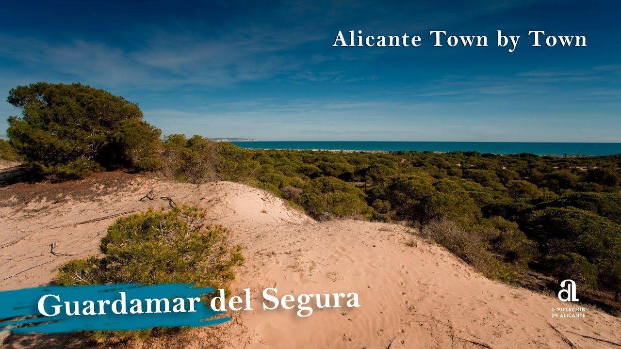 Guardamar Del Segura Alicante Town By Town Florida Holiday Places In Spain Alicante