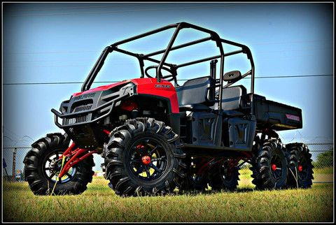 Polaris Polaris Ranger Ranger Repair Manuals