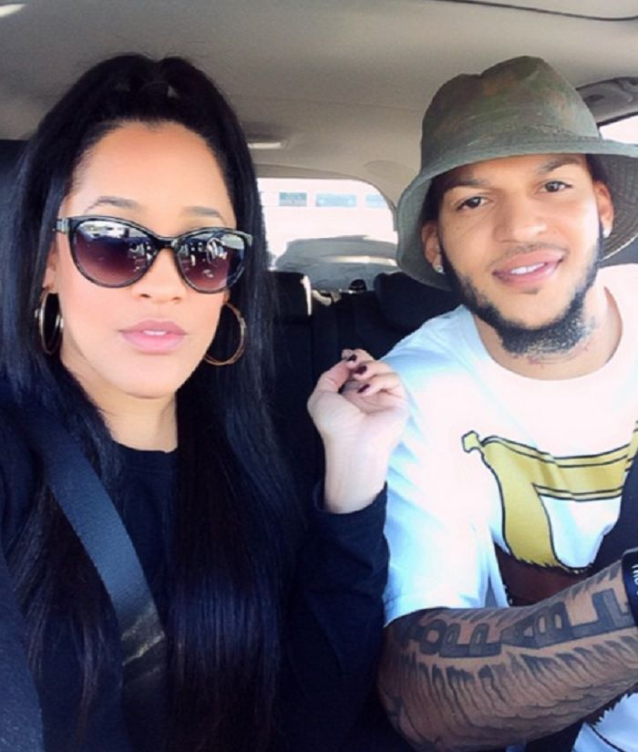Natalie Nunn Pregnant Bad S Club Alum Expecting First Baby With Husband Jacob Payne Http