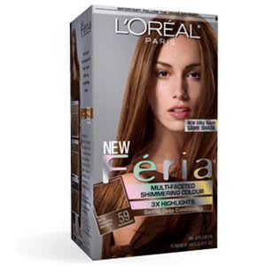 Feria In 2020 Toffee Hair Color Light Brown Hair Dye Hair