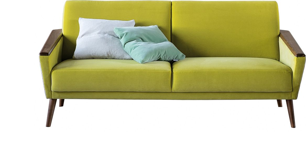 Wedge Sofa | Designers Guild | Desirable Items | Pinterest ...