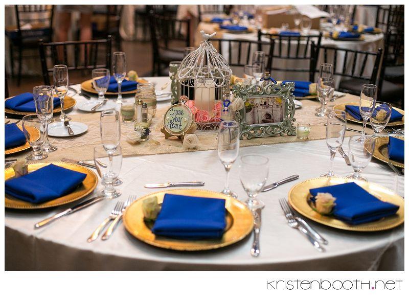 {Southern California Fairytale Inspired Wedding} Kimberly and Daniel