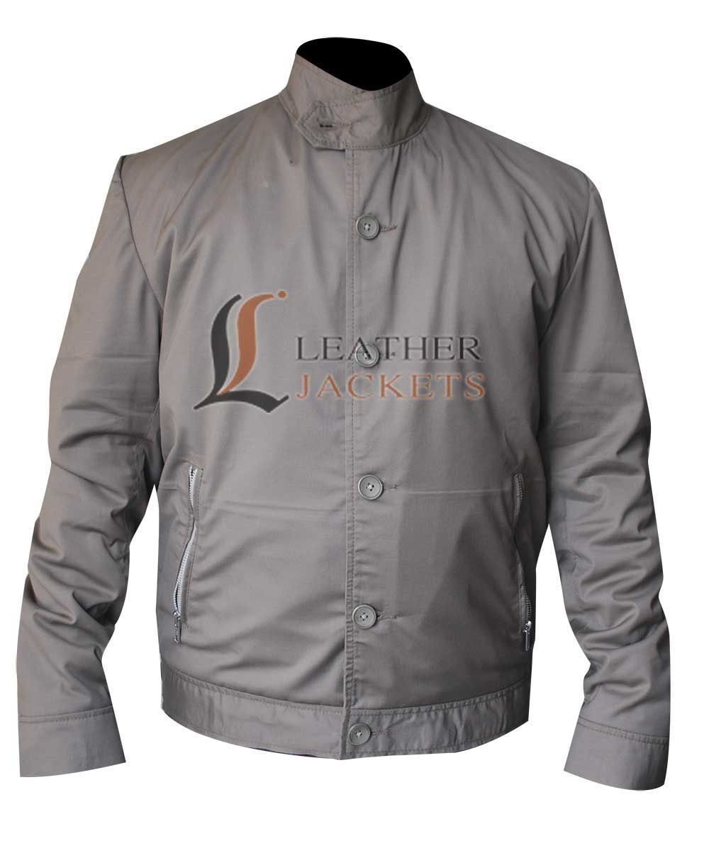 Buy Jeremy Renner Jacket from the Block Buster movie of ...