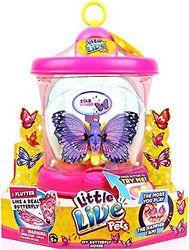 Little Live Pets Butterfly House In Stock Tracker Zoolert Little Live Pets Kids Toy Organization Butterfly House