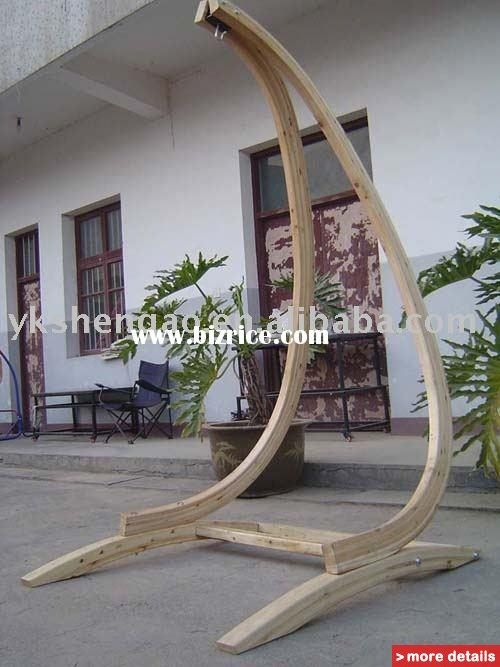 Swing Hammock Chair With Stand Cheap And A Half Wooden Ski Lift