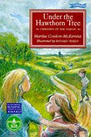 under the hawthorn tree book - Google Search