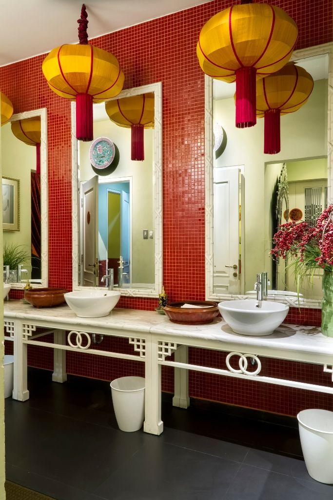 Desain Interior Oriental - Desain Minimalis