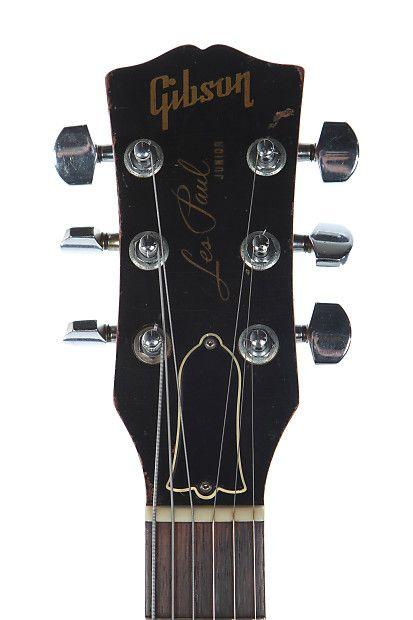 Gibson Les Paul Junior Double Cutaway 1958 - 1961 | Guitar
