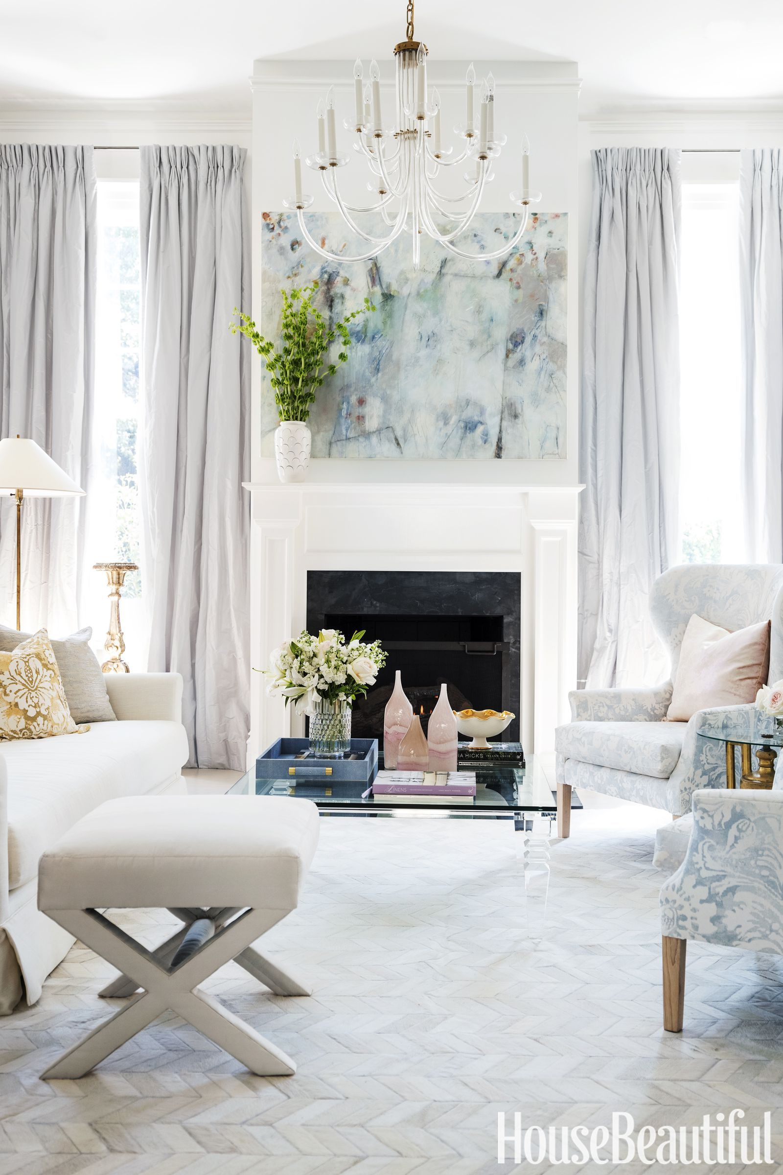 appealing home interiro modern living room. A Traditional New Orleans Home Displays Relaxed Elegance. An Elegant And Airy Living Appealing Interiro Modern Room M