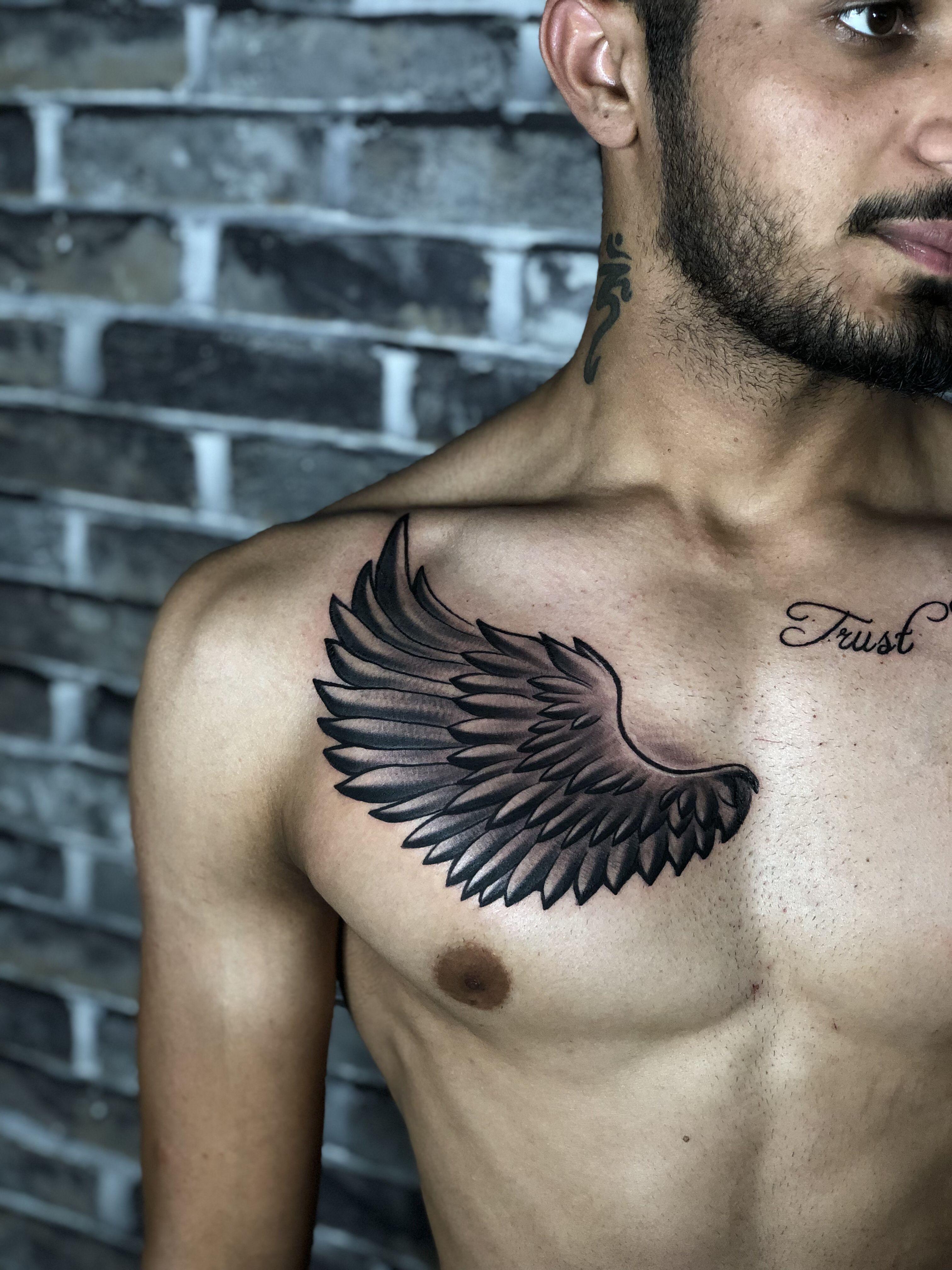 Wings Tattoo Design Wing Tattoo Designs Wings Tattoo Shiva Tattoo Design