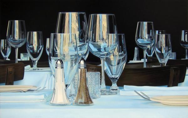 ZsaZsa Bellagio – Like No Other: Amazing Art!