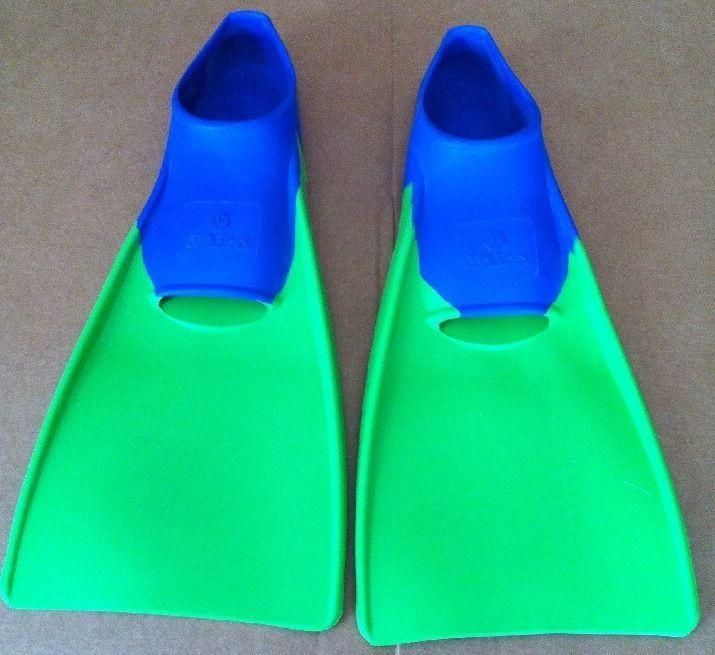 Tritan Swim Tech Swimming Flippers Sku 598f Flipper Swimming Women