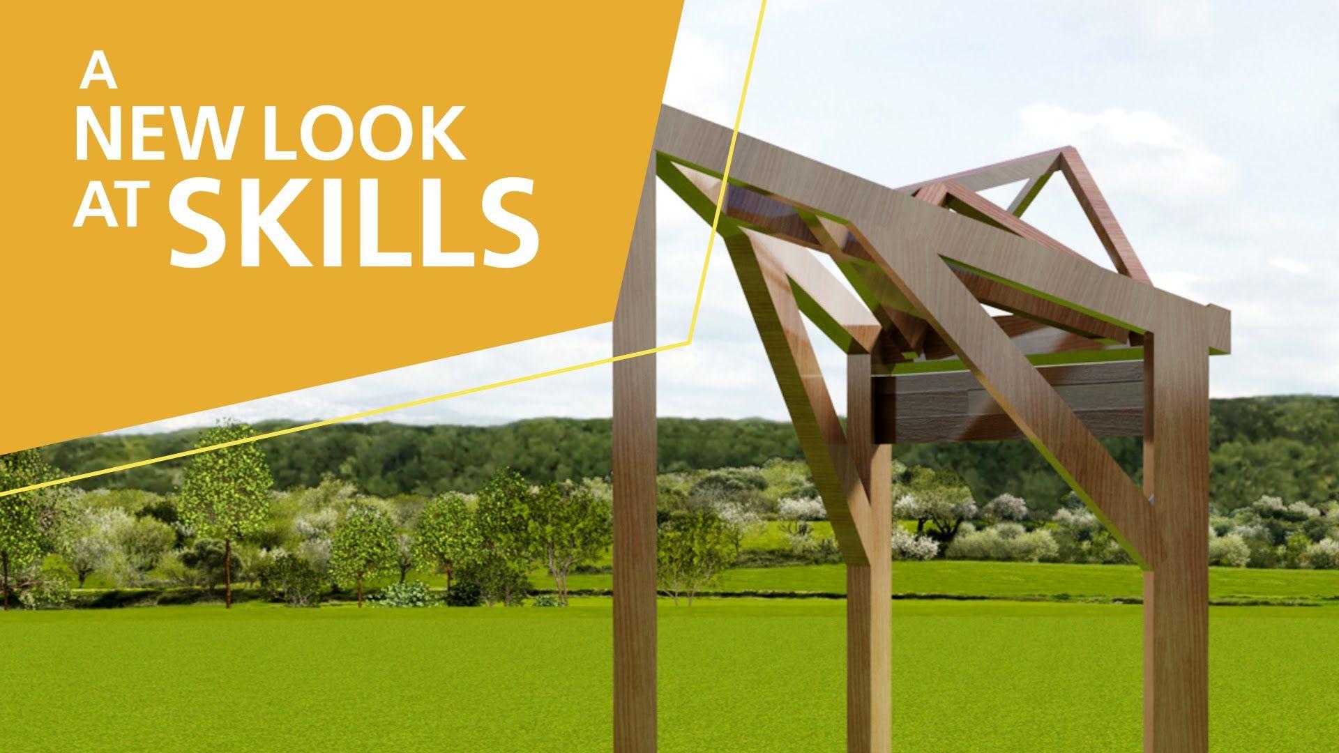 A new look at skills 2015 26 carpentry skills carpentry