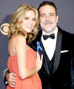 Jeffrey Dean Morgan: Hilarie and I 'Couldn't Be More ...