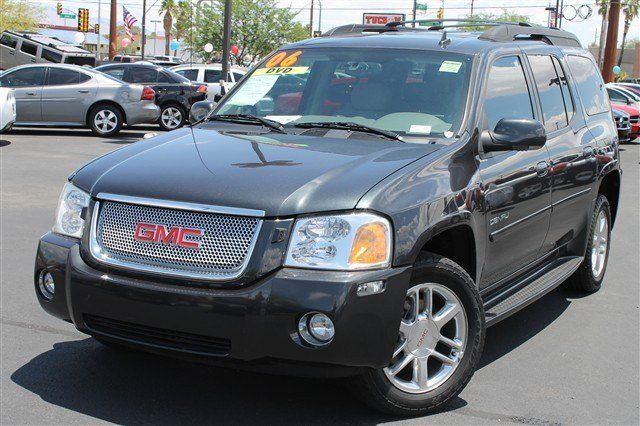 2006 GMC Envoy XL Denali Call Bob Brown for more info  888 875 8648     2006 GMC Envoy XL Denali Call Bob Brown for more info  888 875