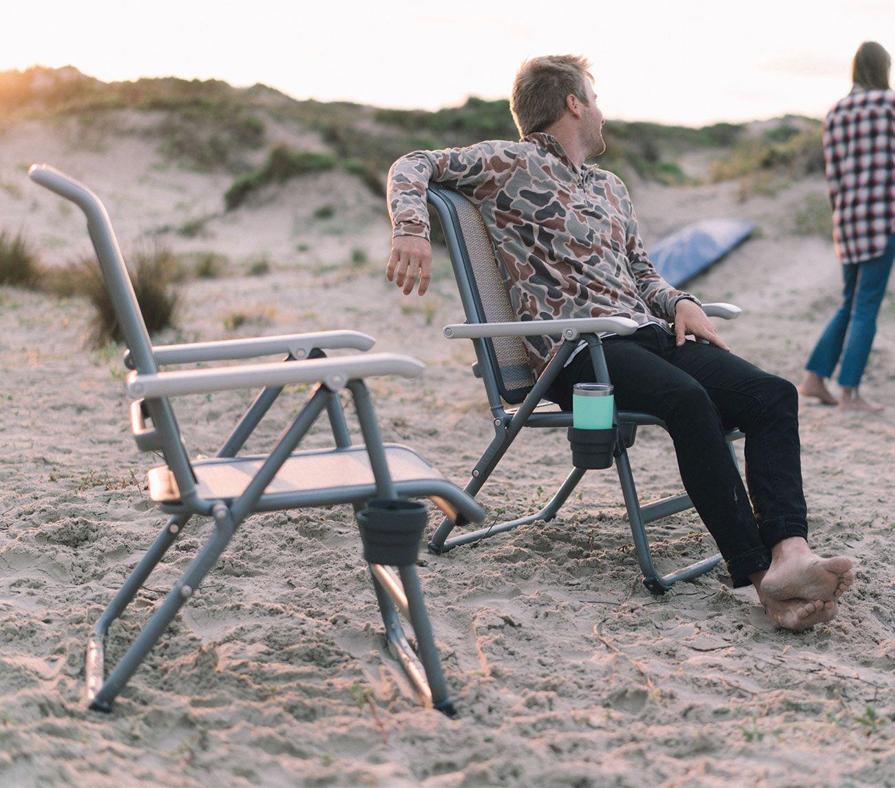 Hondo base camp chair camping chairs eames rocking