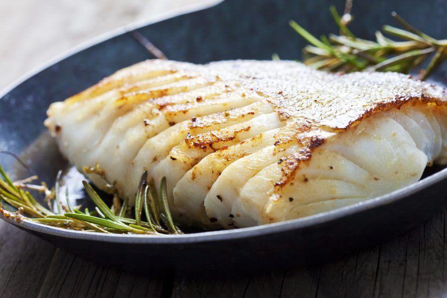 Cocinar Pescado Congelado Intentelo Pescado Congelado Como