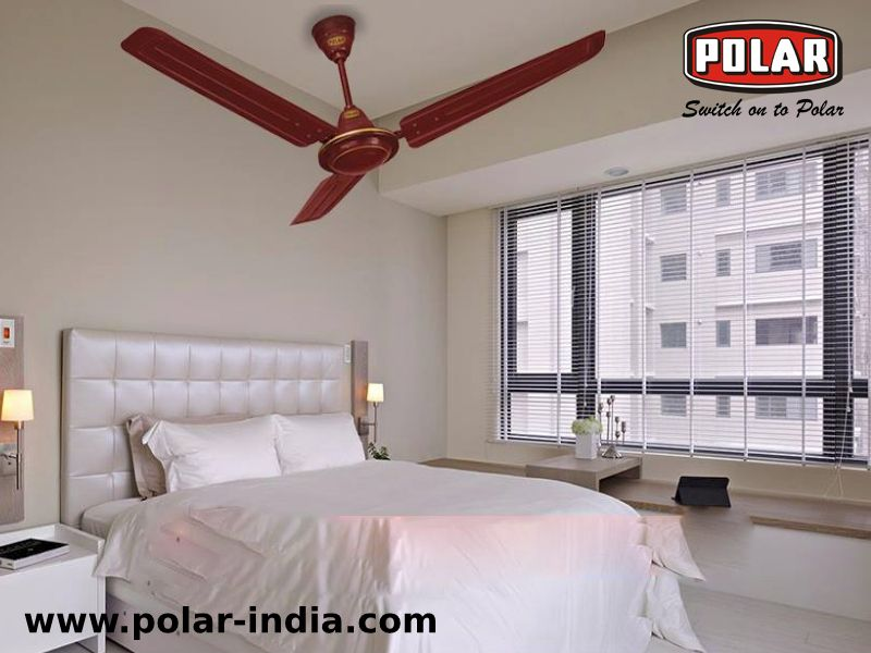 What Are The Components That Make Up Good Ceiling Fans With
