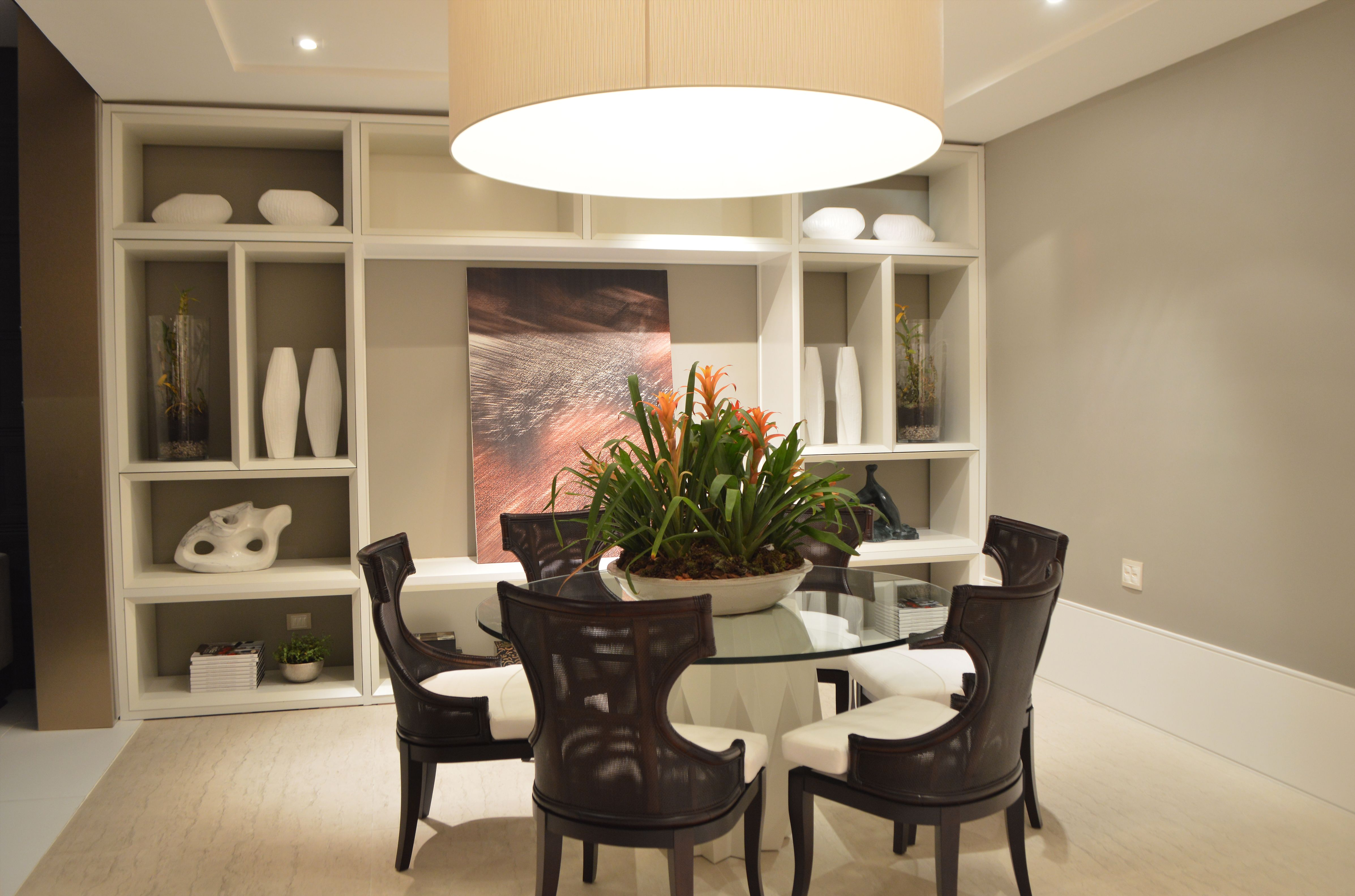 Projeto de patrícia penna foto beto riginik sala de jantar