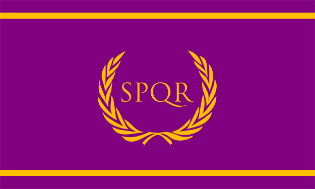 Roman Republic Flag Vexillology Republic Flag Flag Roman Republic