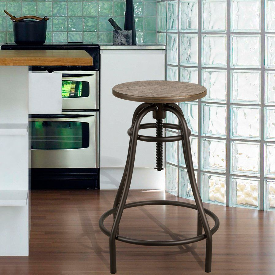 46+ Swivel bar stools walmart ideas