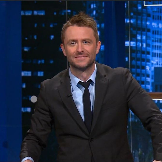 Chris Hardwick suits charcoal grey suits | Charcoal Suit Looks ...