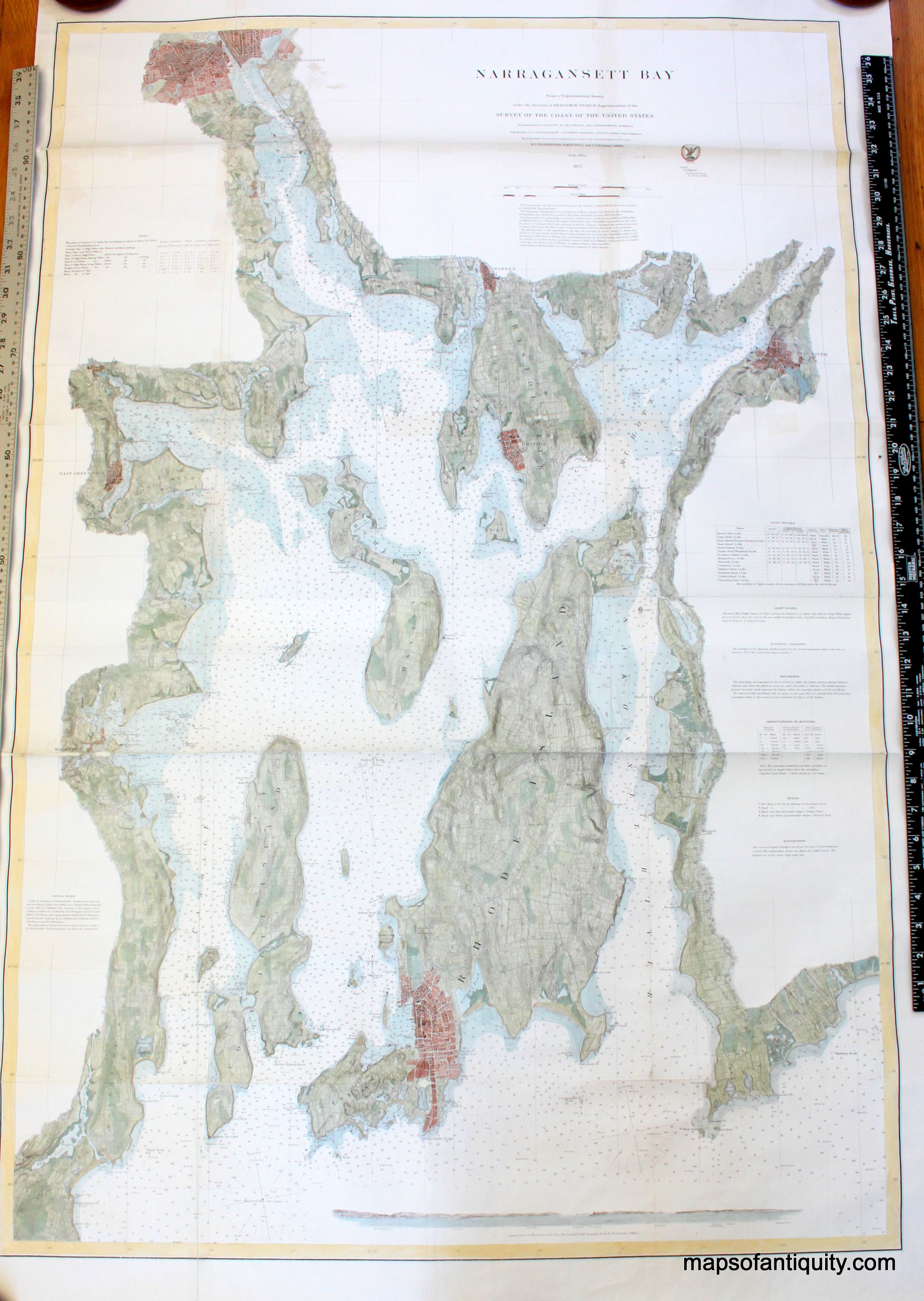 Map Of Us States In 1860%0A Harlem River  New York  Antique Maps and Charts  u     Original  Vintage  Rare  Historical Antique Maps  Charts  Prints  Reproductions of Maps and Chart u