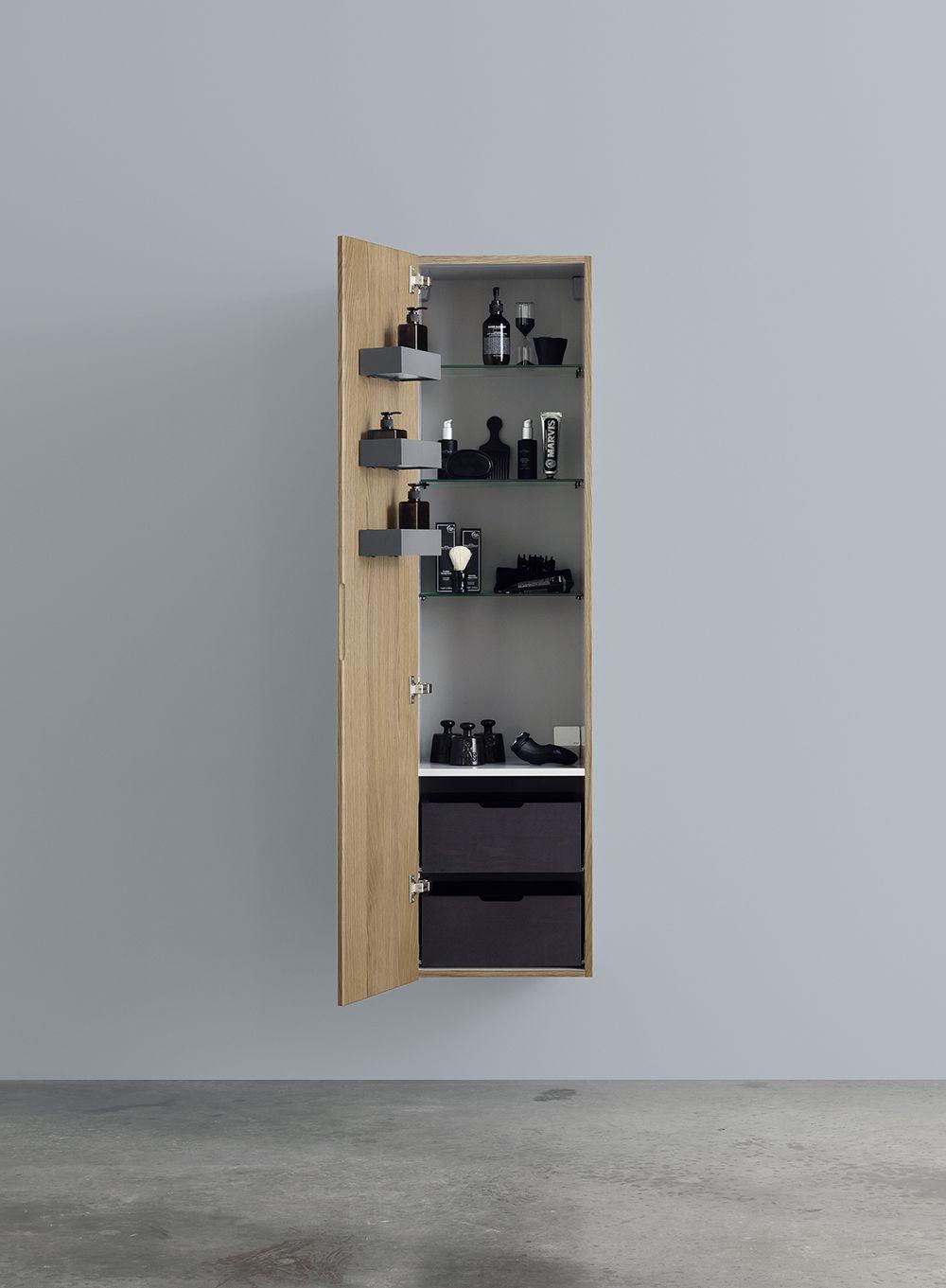 Aspen Badrum / Badrumsskåp / Bathroom Furniture / | Badrumsskåp ...