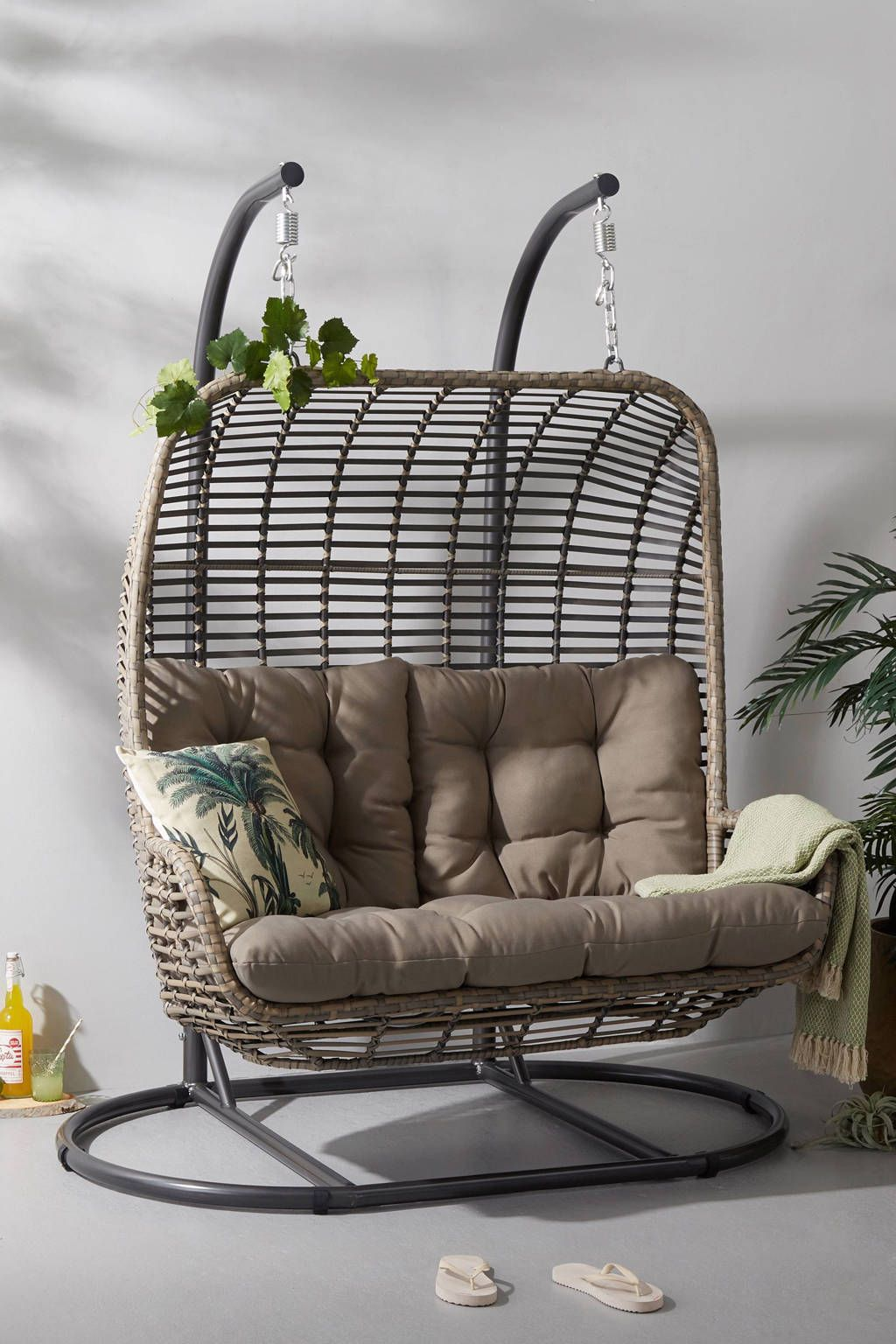 Rotan Hangstoel Wehkamp.Pin By Meri S On Hanging Chairs In 2020 Hanging Chair Chair