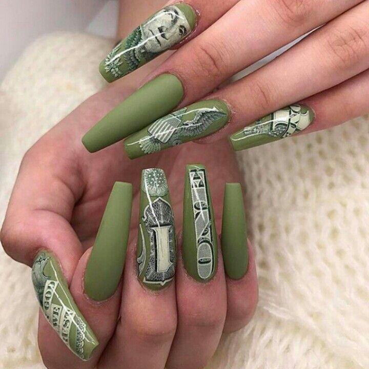 Follow Bagalronnie Nifty Nails Pinterest Snapchat
