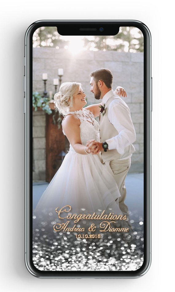Marriage Snapchat Filter Classic Snapchat Filter Geofilter Custom Wedding Filter Gold Wedd Wedding Snapchat Filter Snapchat Geofilters Wedding Wedding Filters