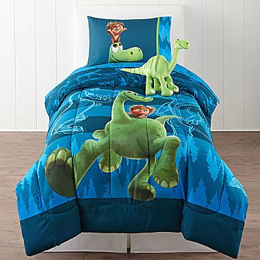 10 The Good Dino Bedding Ideas The Good Dinosaur Dinos Twin Size Bedding
