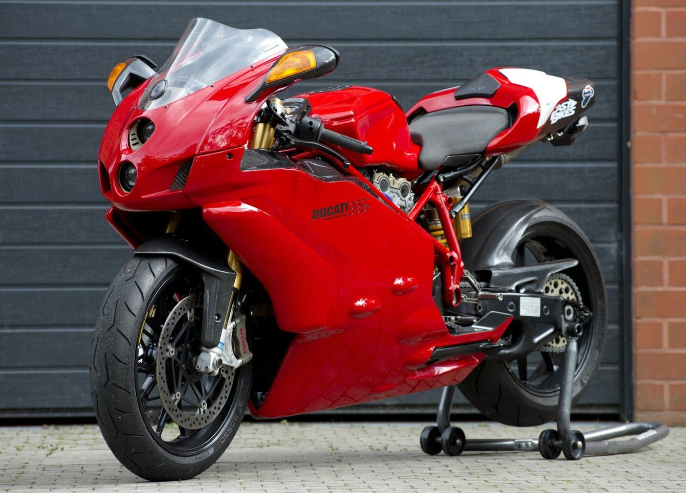 Top 10 Greatest Ducati Motorcycles Of All Time Drivetribe