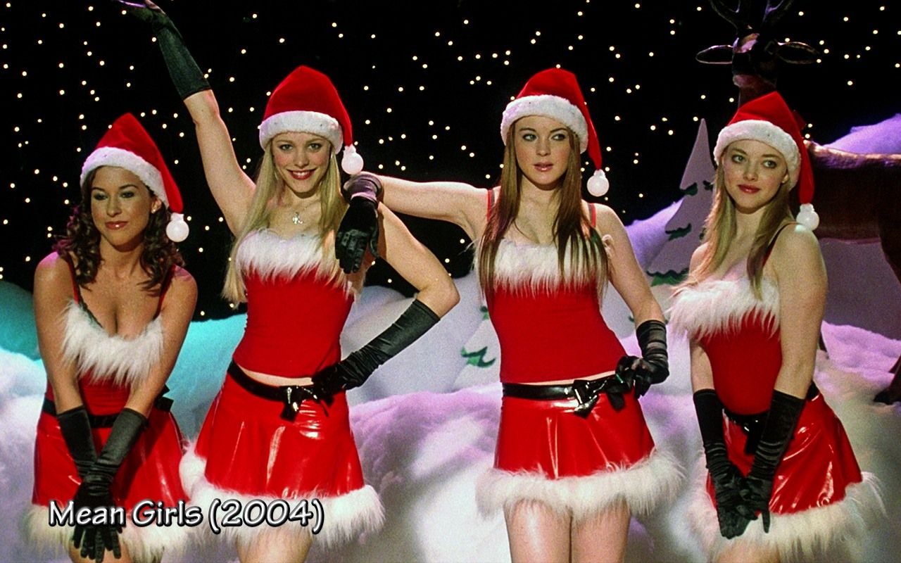 Mean Girls Mean Girls 2004 Wallpaper Mean Girls Mean Girls