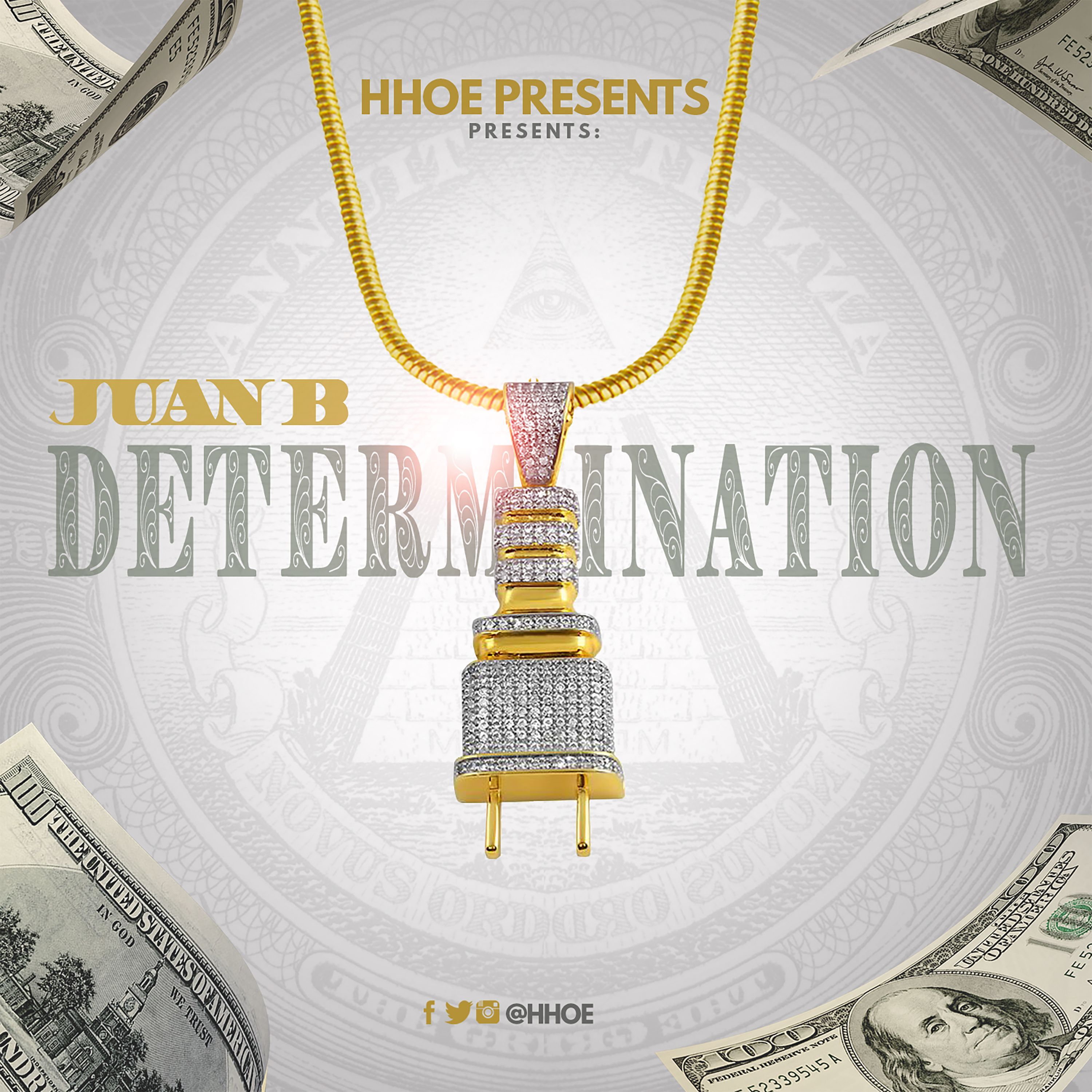 NEW MUSIC🔥 HipHop Over Everything Presents Juan B
