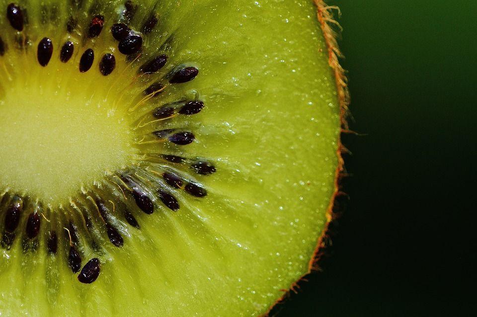 Quivi, Frutas, Saudável, Vitaminas, Alimentos, Verde