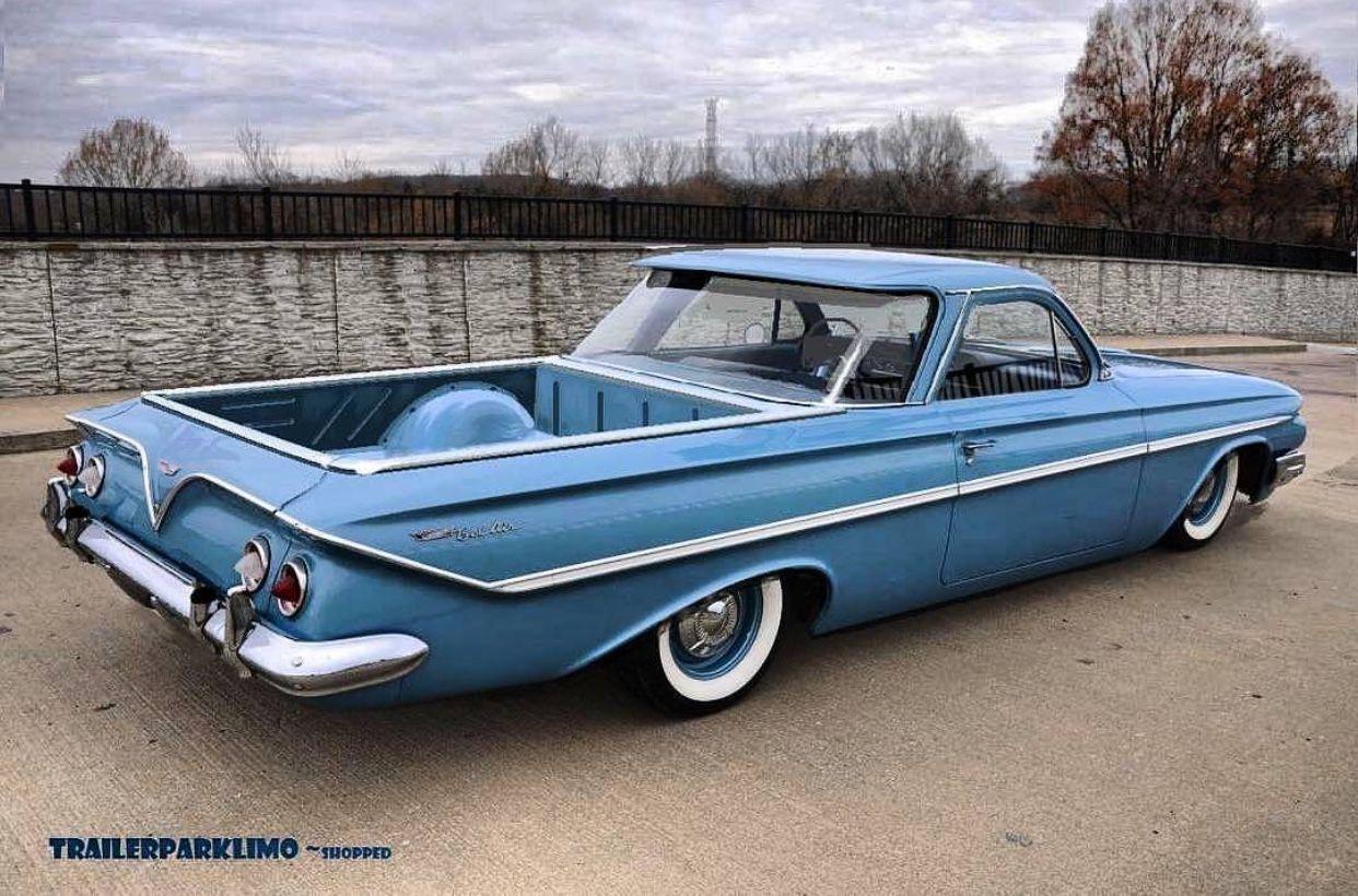 Pin by Jose Reyes on ACE NATION! 1961 Chevrolet Impala | Pinterest ...