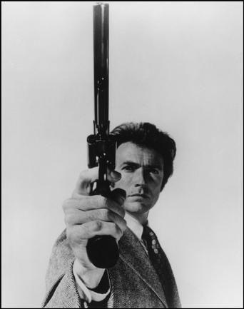 Clint Eastwood - 'Magnum Force'