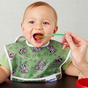 Family Recipes Made for Baby: Looking for More Ideas? (via Parents.com)