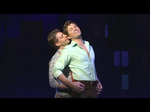falsettos bootleg - YouTube | Falsettos | Musical theatre