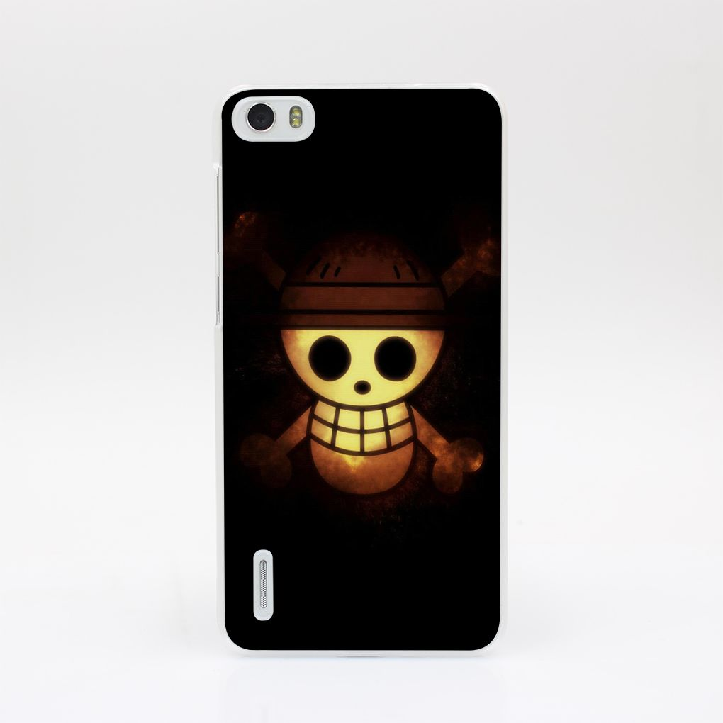 One Piece Case for Huawei P6 P7 P8 Lite P9 Lite Plus & Honor 6 7 ...