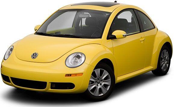 New Volkswagen Beetle Volkswagen New Beetle Volkswagen Volkswagen Models