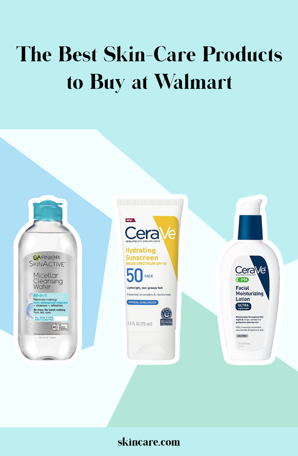 Best Top Rated Skin Care Products At Walmart Skincare Com By L Oreal Skin Care Skin Care Help Good Skin