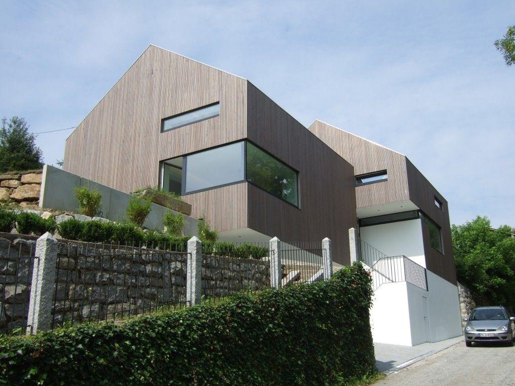 Haus Z von aussen | Architektur | Pinterest | Arch and Architecture