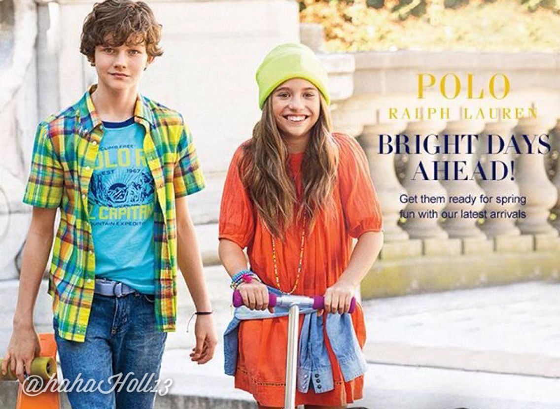 Added By Hahah0ll13 2016 Dance Moms Mackenzie Ziegler For Polo