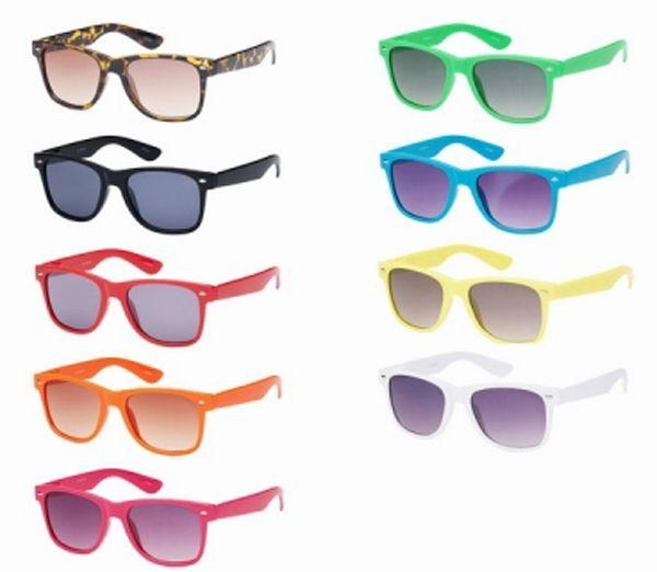 lunettes de soleil imitation ray ban couleur